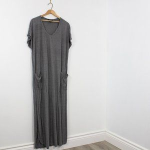 Tahari Maxi Dress